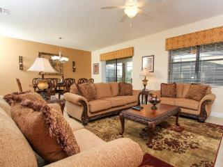 CG8P1466MS Orlando 8 Bedroom Pool Home CG8P1466MS - Loughman vacation rentals