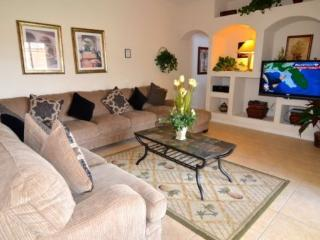 6 Bedroom Pool Home Sleeps Up To 15 Guests. 603CR - Orlando vacation rentals