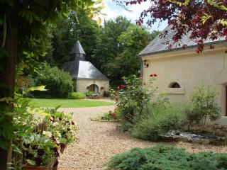Gite in the heart of the Loire Valley (sleeps 2-6) - Brion vacation rentals