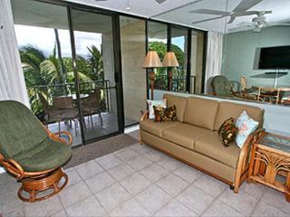 KR408 Partial Ocean View 1 bedroom with queen loft - World vacation rentals