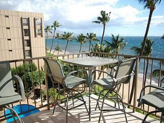 KR404 Ocean Front - Kihei vacation rentals