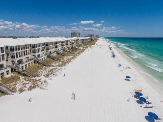 SEASIDE TREASURE HOME ON BEACH near DESTIN PRIVATE POOL HIGH END DECOR - Miramar Beach vacation rentals