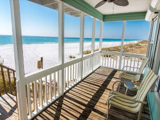 Charming 2 bedroom Miramar Beach House with Internet Access - Miramar Beach vacation rentals