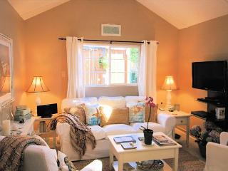 3264 Sea Shell Guest Cottage ~ Walk to Town, Charming! - Carmel-by-the-Sea vacation rentals