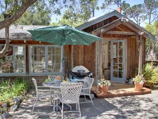 3274 Sea Shell Cottage ~ Plush Beds ~ Walk to Town - Carmel-by-the-Sea vacation rentals