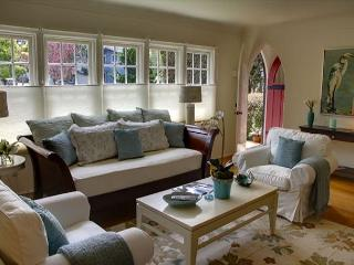 3343 The Gingerbread House ~ Plush Beds and Luxury Linens, Walk to Downtown - Pacific Grove vacation rentals