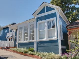 3474 Ocean Blue House ~ Cape Cod Styling, Walking Distance to Downtown & Bay - Pacific Grove vacation rentals