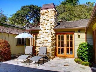 3477 Carmelot ~ Save 10% in April! Luxurious, Gourmet Kitchen, 3 Fireplaces! - Carmel vacation rentals