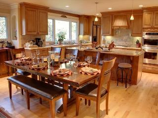 3496 Seahorse Sanctuary ~ Designer Home! Two Master Suites w/ Fireplaces! - Carmel vacation rentals