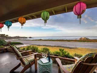 3602 Seadance ~ Oceanfront! Ocean Views & Sounds of the Sea! Plush Beds! - Pacific Grove vacation rentals