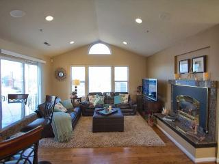 3616 Mermaid House ~ Ocean View, Steps to the Beach, Park and Walking Trail - Pacific Grove vacation rentals