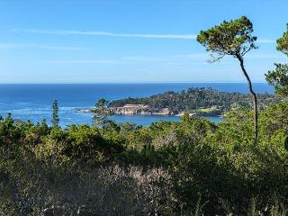 3669 Stillwater ~ Panoramic Ocean Views, Spacious Home in Pebble Beach - Pebble Beach vacation rentals