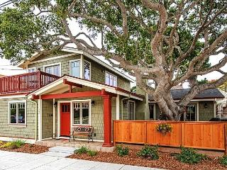 3646 Seashore Retreat ~ Beautiful Craftsman Design, Designer Decor, Luxurious - Pacific Grove vacation rentals
