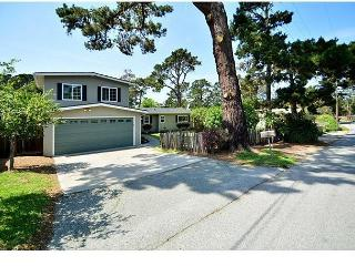 3648 Seaside Sanctuary in the Pines ~ Walk to the Beach! Beautiful Design! - Pacific Grove vacation rentals