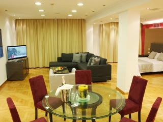 Luxury Serviced Design Suite A - Kifissia vacation rentals