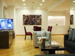 Luxury Serviced Design Suite B - Kifissia vacation rentals
