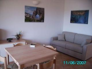 APPARTAMENTO VISTA MARE - LU FRAILI - LU IMPOSTU - San Teodoro vacation rentals