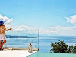 MyVillaCorfu - Corfu vacation rentals