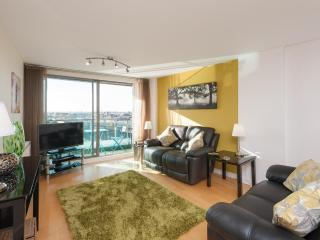 Vantage 2 - Glasgow vacation rentals