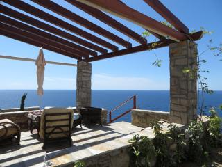 Villa Nafkrati - Luxury Sea View Maisonette- 125m2 - Armenistis vacation rentals