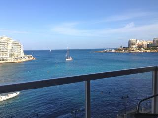 St. Julians Bay View Apartment - Saint Julian's vacation rentals