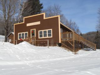 Cozy off-grid Cabin in Beautiful, rural Vermont - Washington vacation rentals