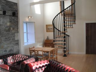 Perfect 2 bedroom Cottage in Carloway - Carloway vacation rentals