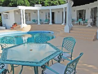 TOP OF THE WORLD - 2 bedroom apt with private pool - Castries vacation rentals