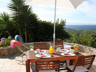 VIEW OVER THE ATLANTIC - Colares vacation rentals