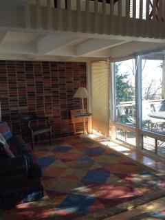 Lake Murray dock and ramp on close in and private - Ballentine vacation rentals