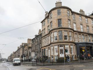 Charming Condo with Internet Access and Television - Edinburgh vacation rentals