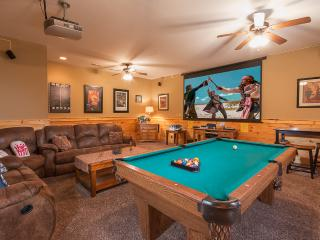 Moonlight Theater Lodge - United States vacation rentals