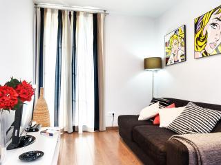 Floridablanca Apartment - Barcelona vacation rentals