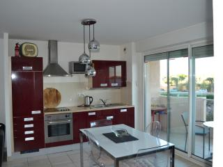 High Spec 1 Bed Modern Beach Apartment - Canet-Plage vacation rentals