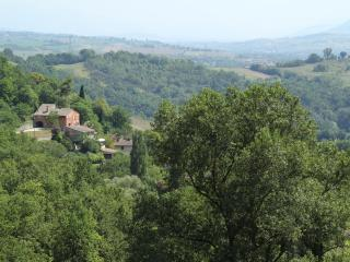 Villa La Quercia d'oro near Frasassi Caves - Fabriano vacation rentals