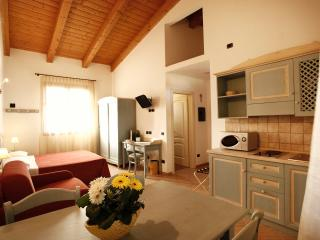 One room apartment / studio for 2/3 persons, a few km from the sea - Gatteo a Mare vacation rentals