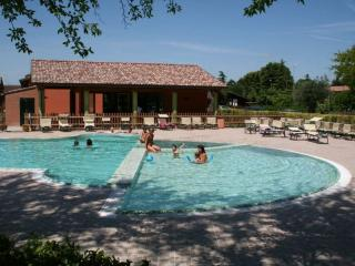 Charme HolidayHome for 4per in Riviera Romagnola - Province of Forli-Cesena vacation rentals