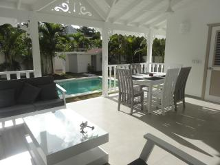 Villa for 8 people near the sea and activities - Las Terrenas vacation rentals