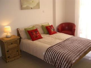 Perfect 1 bedroom Peyia Condo with A/C - Peyia vacation rentals