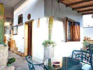 Camera matrimoniale Azzurra (2 ospiti) - Alliste vacation rentals