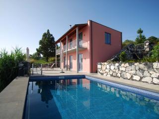vacation villa Buena Vista - Tijarafe vacation rentals