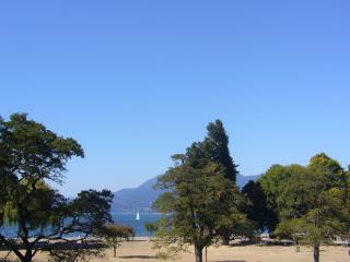 Luxury Kitsilano Beach Waterfront House - Vancouver vacation rentals