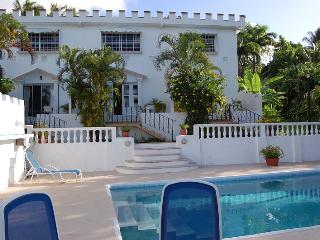Top Of The World - 1 Bedroom Apt With Pool Access - Castries vacation rentals
