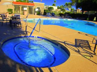 Scottsdale Charmer - on Greenbelt! - Scottsdale vacation rentals