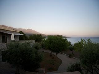 Boutique hotel by sea in Kardamili, Peleponese - Kardamili vacation rentals