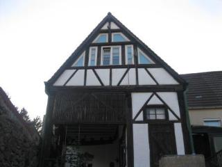 Vacation Home in Weinheim - 1184 sqft, central, quiet, modern (# 3784) - Hesseneck vacation rentals