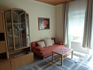 Vacation Apartment in Steinau an der Strasse - 301 sqft, sunny, Wi-Fi (# 4677) - Steinau an der Strasse vacation rentals