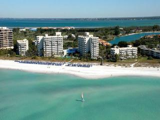 Resort at Longboat Key Club Jr. Suite, Beach View Newly Listed Florida Beachfront Resort!!!! - Longboat Key vacation rentals