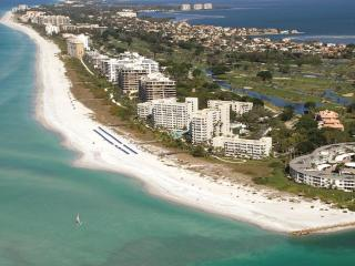 Resort at Longboat Key Club One Bedroom Suite, Beach View Newly Listed Florida - Longboat Key vacation rentals