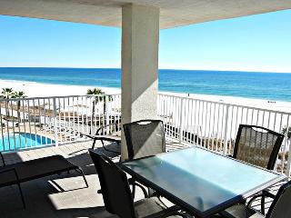 Shoalwater 401 - 398393 Awesome Corner Unit in the heart of Orange Beach! Call Today - Orange Beach vacation rentals